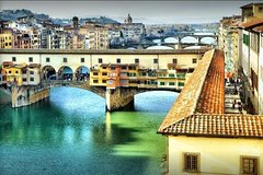 Private Guided Walking Tour: Best of Florence & Uffizi Gallery - Ultima