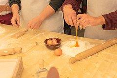 Pastamania - Pasta making class