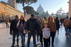 Skip the Line Vatican & Sistine Chapel For Kids including St.Peters