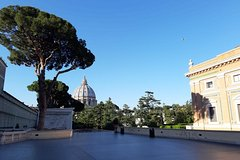 Breakfast At The Vatican Early Access Sistine Chapel Museums & St Peter