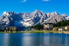 Private 8-hour Tour from Venice to Dolomites with private driver