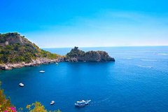 Amalfi Coast Experience from Positano