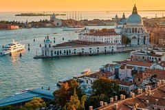 Venice Transfer Airport to Hotel/Cruise