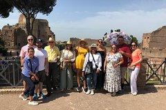 Skip the line Colosseum, Forums, Pantheon, Trevi Fountain & City Highli