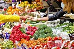 Rome: Private Food Tour In Testaccio
