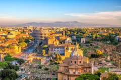 Rome Explore and Eat: food tour through the Eternal City