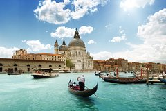 Stunning Venice: 1 Day Self-Guided Tour from Milan