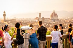 Discover Florence with a Local guide, in 60 Minutes