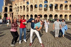 Best of Italy - Rome, Florence, Tuscany & Venice (7 days) - Ultimate Pa