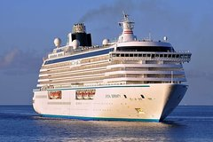 Private transfer, Crystal Serenity, Venice cruise terminal, Marco Polo airp