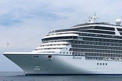 Private transfer, Oceania Riviera, Venice cruise terminal, Marco Polo airpo
