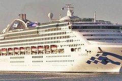 Private transfer, Sea Princess, Venice cruise terminal, Marco Polo airport