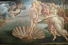 Skip the Line: Uffizi Gallery PRIVATE!
