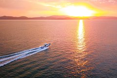 Sunset Cruise Private Charter Hamilton Island