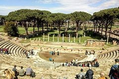 Private Ostia Antica Day Tour from Rome