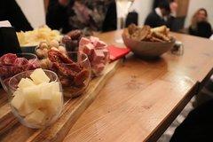 Walking Food Tour of Milan with Tastings