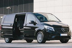 Private Transfer Hotel to Milan Linate Airport (LIN)
