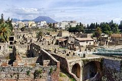 Herculaneum Half Day from Naples