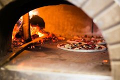 Naples Pizza Cooking Class