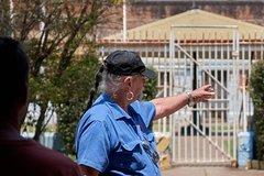 Boggo Road Gaol Prisoner Tour