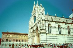 Kid-Friendly Siena & San Gimignano Day Tour from Florence w/ Driver &am