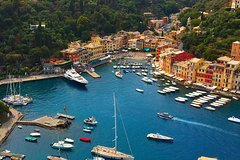 Genoa and Portofino from Milan for small group - max 7 pax