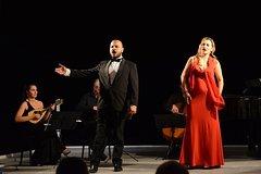 L'Oro di Napoli - Opera, Neapolitan Songs, Mandolin, O 'Pazzariello and