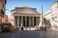 Rome Food Tour : Street Food Testings with Local Guide (Premium & Priva
