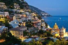 Private transfers Rome - Amalfi coast