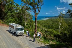 Cooktown 4WD Discovery (Drive/Fly) from Cairns or Port Douglas