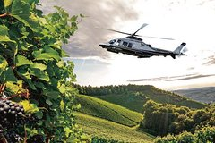 Brunello - Heli Wine Tour