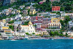 Capri & Positano Exclusive Shore Excursion from Sorrento with Top Rated