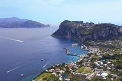 Discover Sorrento Coast and Capri (from Positano)