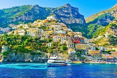 Fishing Tour in Amalfi Coast