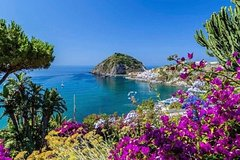 Ischia with La Mortella Garden