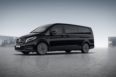 Private Transfer Hotel to Milan Airport (MXP)