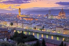 Romaround Private Florence Tour