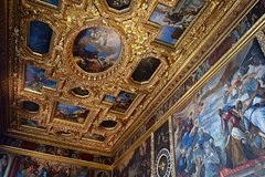 Doges Palace & St. Marks Basilica Guided Tour with Skip the Line