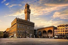 Wonders of Florence guided tour (covid free)