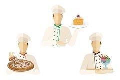 CHEZ BARONE Pizza, pastry and ice cream school