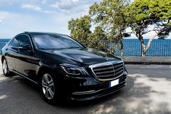Private Transfer from Sorrento to Naples Center