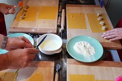 Exclusive Pasta making Class
