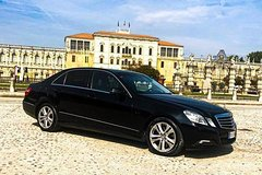 Private Transfer Florence Airport (FLR) to Hotel