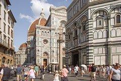 Florence Dome of the Duomo : Santa Maria del Fiore Complex Tour (VIP Access