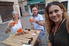 Secret Street Food Tour of Venice in 2,5 hours