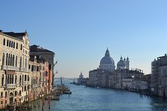Best of Venice Small Group Tour with a Native Guide
