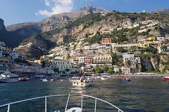From Sorrento: Sailing The Amazing Amalfi Coast Small Group Tour
