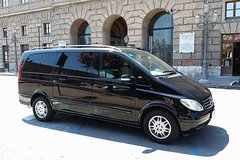 Private Transfer Pisa Hotel to Pisa Airport(PSA)
