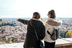 The Other Side of Verona Private Tour with Panoramic View