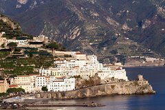 Amalfi & Pompeii Exclusive Fd - Day Trip From Sorrento